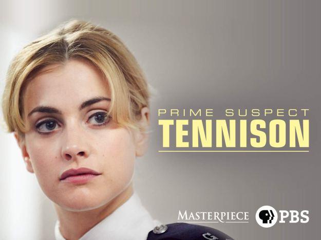 Watch Prime Suspect: Tennison Season 1 | Prime Video