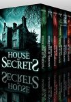 House of Secrets Super Boxset: A Collection Of Riveting Haunted House Mysteries by [Clarke, Alexandria, Hayden, Roger]