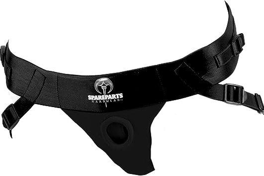 Spareparts Hardwear Joque Double Strap