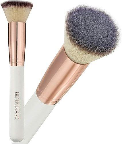 Lily England Kabuki Brush For