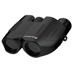 Folding Binoculars, Lightweight Compact Portable Binoculars for Adults and Children