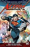 Superman: Action Comics Vol. 4 (Rebirth) (DC Universe Rebirth: Superman Action Comics)