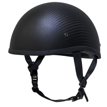 Voss 700CF EZ DOT Half Helmet