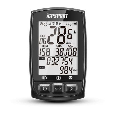 iGPSport GPS Bike Computer cool gadgets for women
