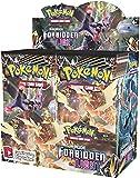 Pokemon TCG: Sun & Moon Forbidden Light Booster Sealed Box | Collectible Trading Card Set | 36...