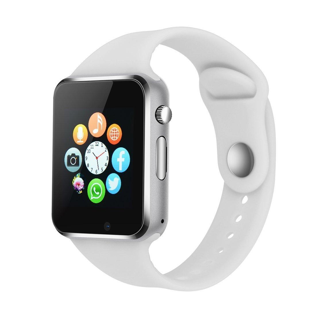 61laWJwq6oL. SL1107  - 10 Best Smartwatches 2019