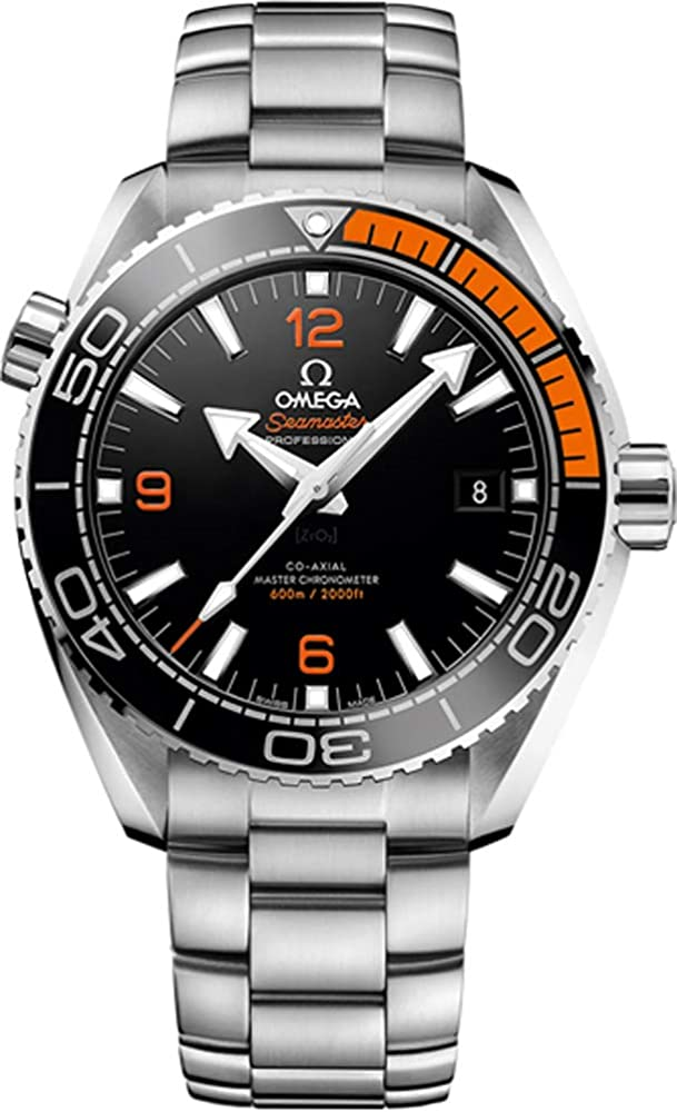 Omega Seamaster Planet Ocean 215.30.44.21.01.002