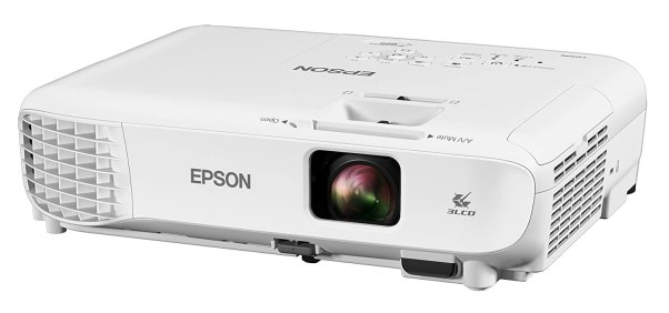 Epson Home Cinema 660 Projector Black Friday 2019 Deals