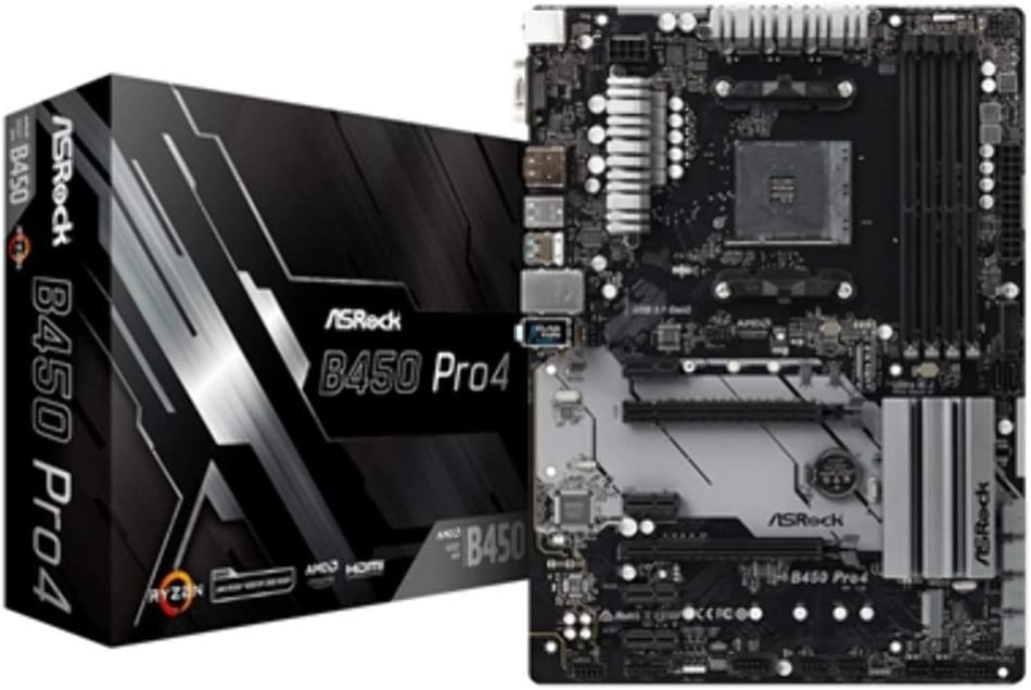 Motherboards for Ryzen 5 3600