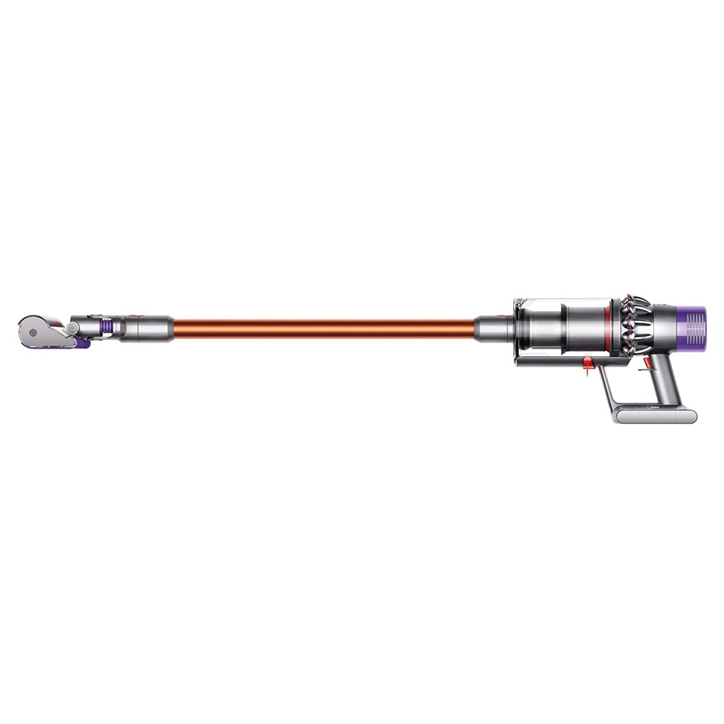 Dyson Cyclone V10 Absolute Cordless Stick Vacuum Cleaner Review
