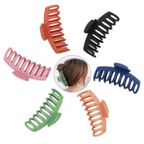 Monthly Beauty Favorites April 2021 Amazon Claw Clips