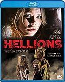 Hellions [Blu-ray]