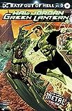 Hal Jordan and the Green Lantern Corps (2016-2018) #32