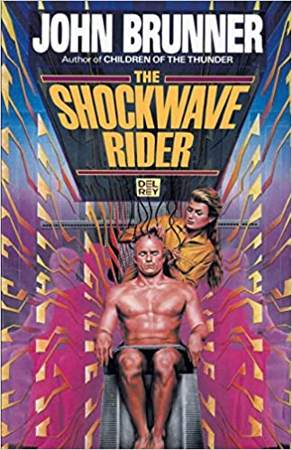 Image result for shock wave rider