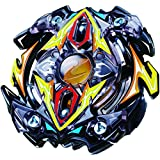 TAKARA TOMY B-59 Beyblade Burst Stamina Starter Zillion I.W. Zeus with Launcher Spinning Top, Multicolor