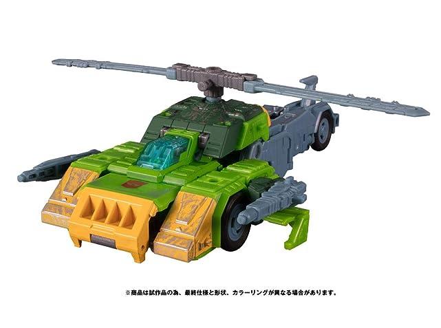 トランスフォーマー シージシリーズ SG-32 オートボット スプリンガ―