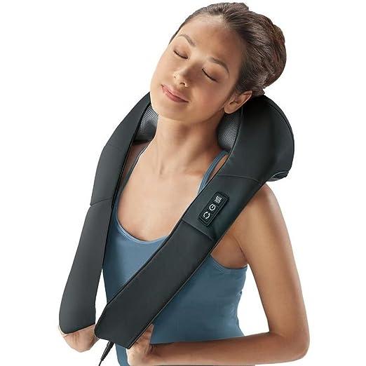 61o26abCB8L. SX522 - 网友推荐5款最佳颈椎按摩仪 有效预防颈椎病