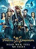 Pirates of the Caribbean: Dead Men Tell No Tales poster thumbnail