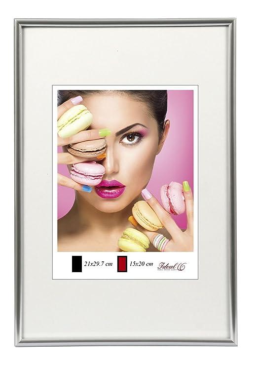 Photo Style Bilderrahmen In 20x30 Cm Bis 50x70 Cm Din Format Bilder Foto Rahmen Farbe Gold Format 20x30
