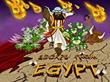 Escape from Egypt | Moses and the Ten Plagues