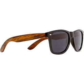 WOODIES Wayfarer Walnut