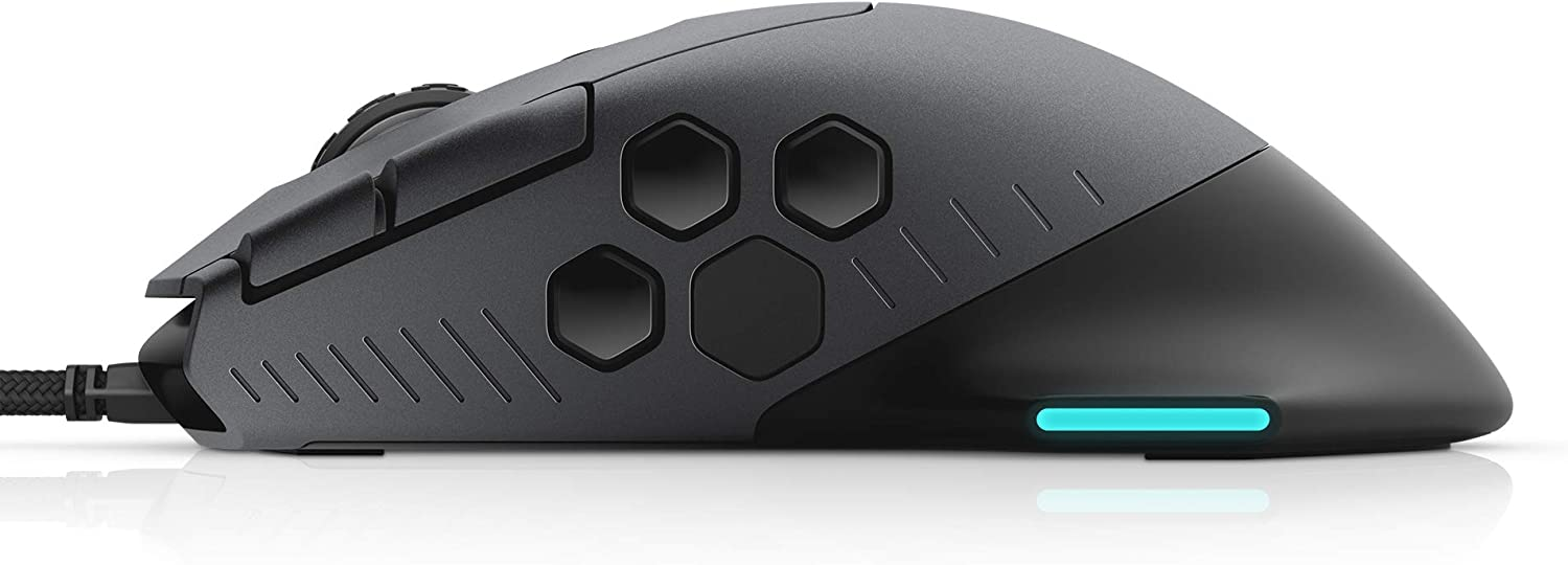 Image result for alienware 510m gaming mouse