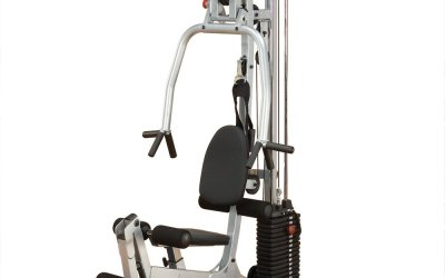 BSG10X Body-Solid Powerline Home Gym