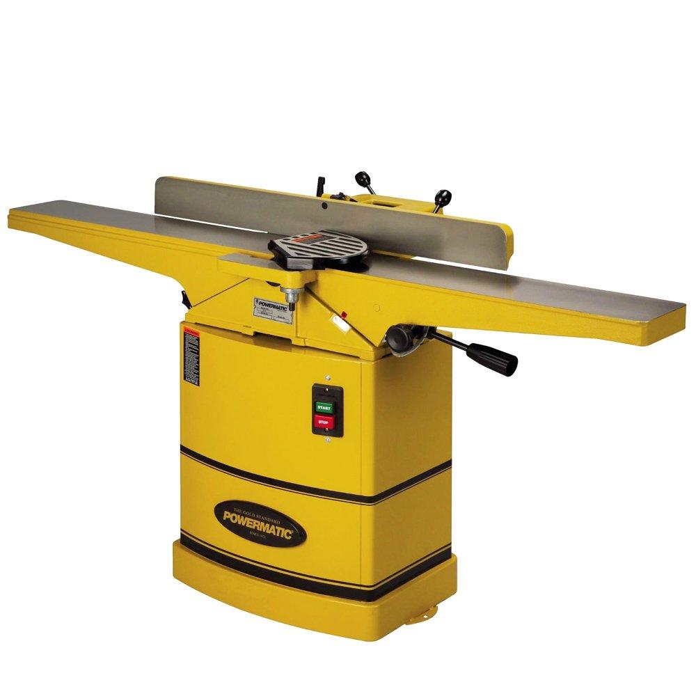 Powermatic 1791317K Jointer