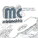 I Need the Key (Original Pop Mix) [feat. Matt Goss] [Edit]