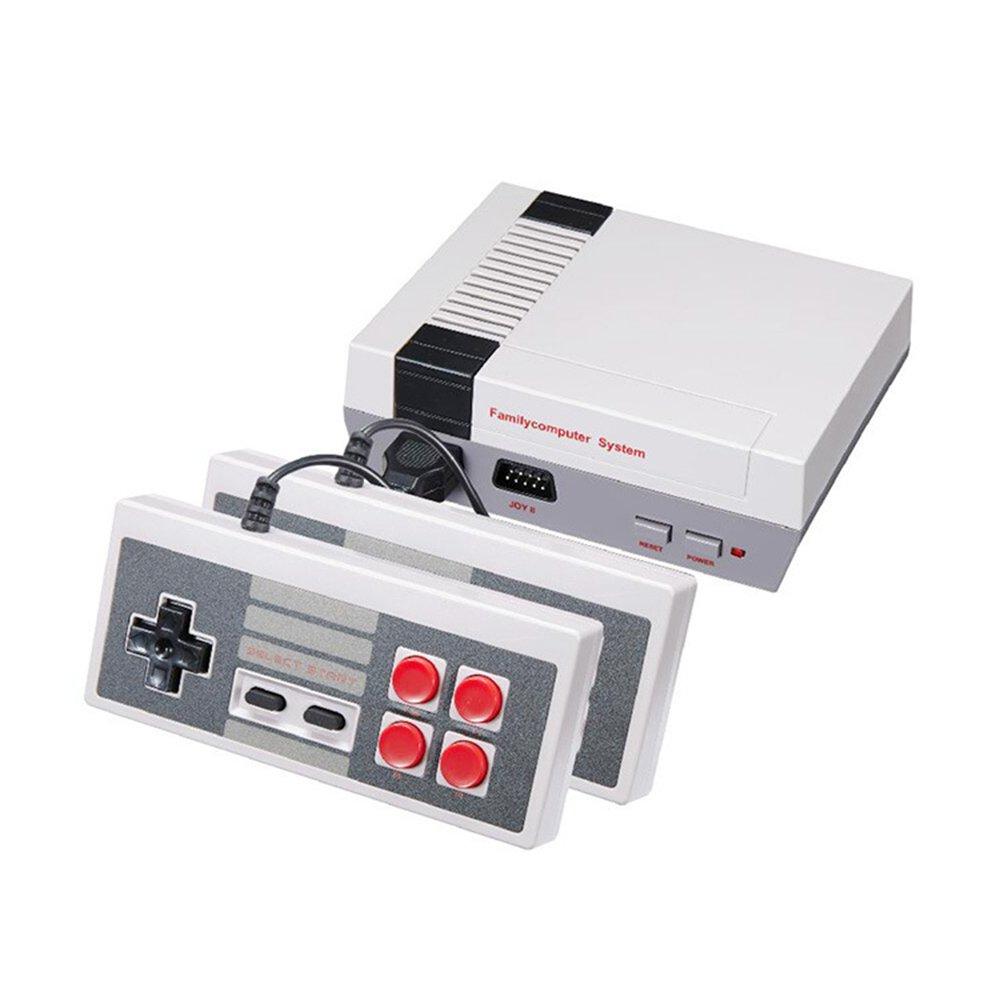 Famille Retro Mini Classic Console- Précharge 500 Jeux