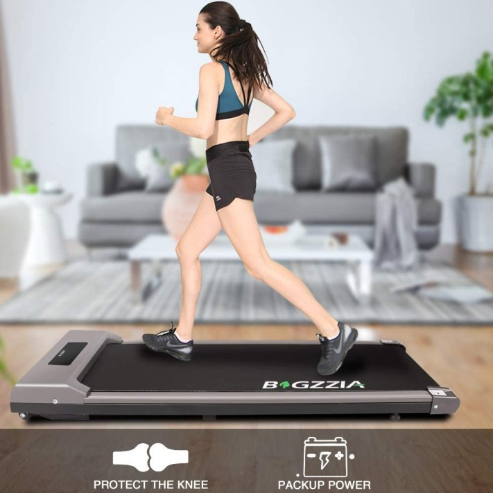 Bigzzia Motorised Treadmill