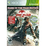 Dead Island: Game of the Year Edition -Xbox 360