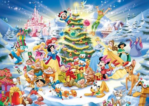 Resultado de imagem para disney christmas