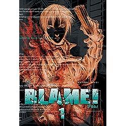 Blame! - Volume 01