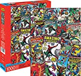 Aquarius 65349 Marvel Spider-Man Collage 1000 pc Puzzle, Multicolor
