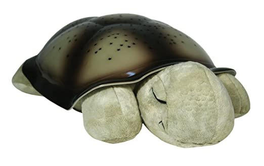 Turtle Night Light Sleep Soother
