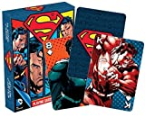 Aquarius DC Comics Superman Playing Cards