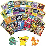 25 Pokemon Cards All Holo with One Guaranteed GX/EX Card Plus JT Corp Exclusive Pokemon Sticker Included!