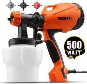 REXBETI Ultimate-750 Paint Sprayer