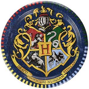 Unique Party 59104 – 18cm Harry Potter Party Plates, Pack of 8 61qRvCjtEqL