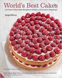 Image result for roger pizey world's best cakes