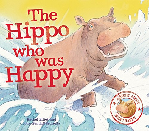 Image result for The hippo who was happy