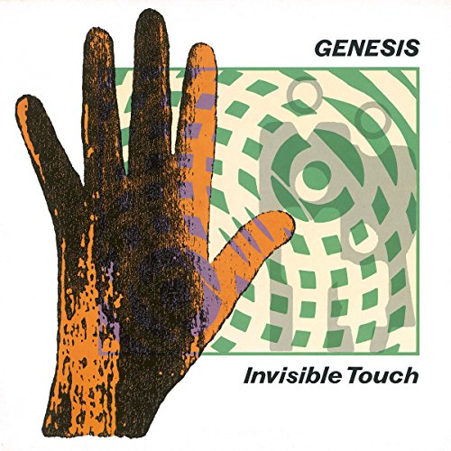 Invisible Touch: Genesis, Genesis: Amazon.fr: Musique
