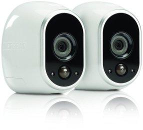 Arlo NETGEAR - Smart Caméra VMS3230