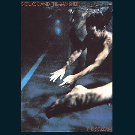The Scream [LP]