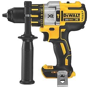 DEWALT DCD995B Hammer Drill Bare Tool