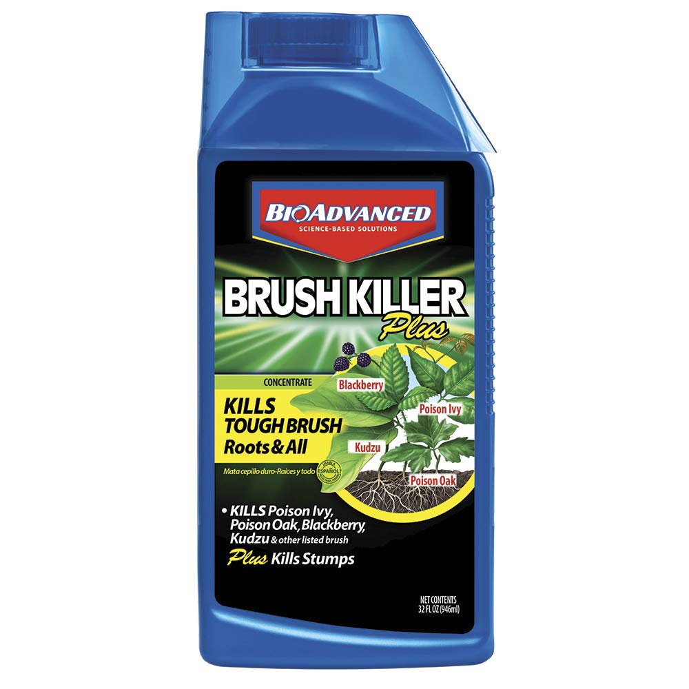 Bioadvance Brush Killer
