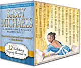 Alphabet Regency Romance Complete Box Set