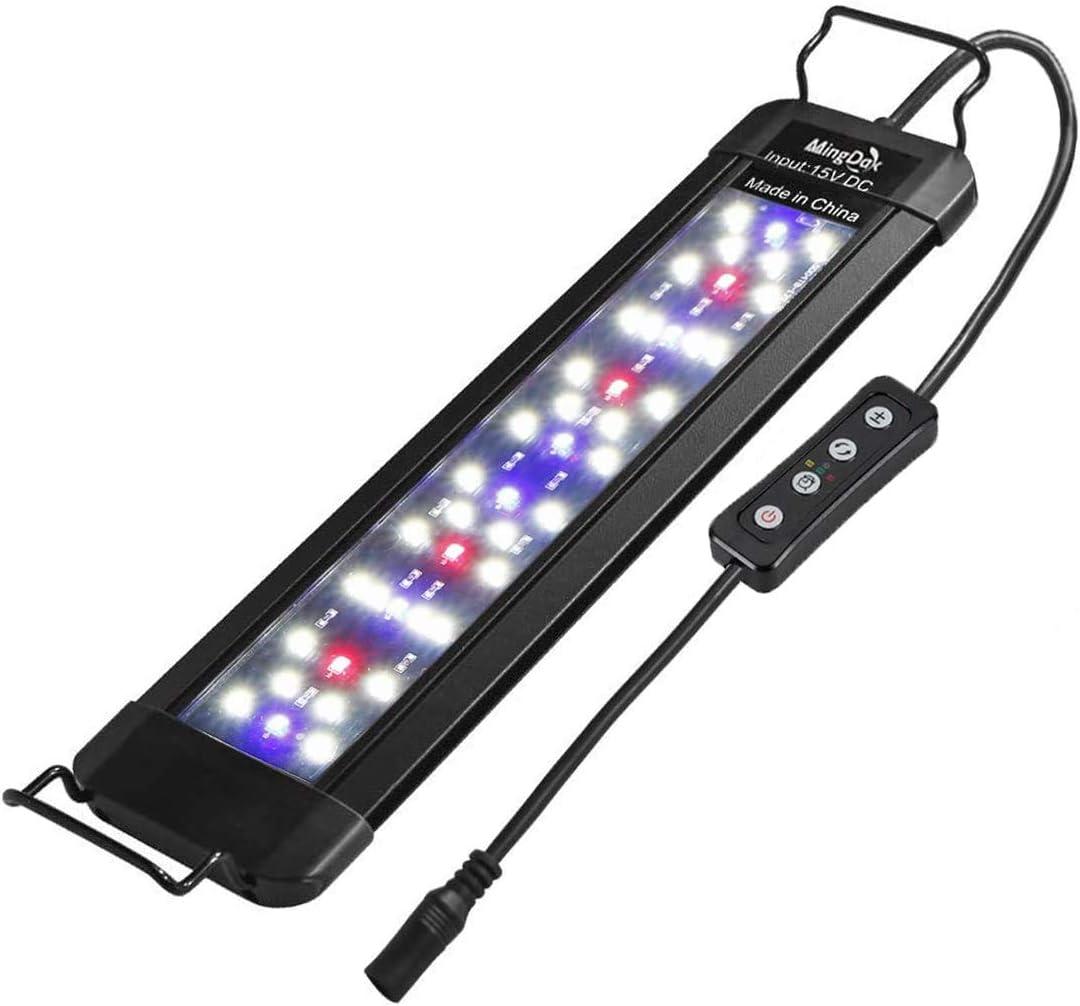 MingDak LED Aquarium Plant Light