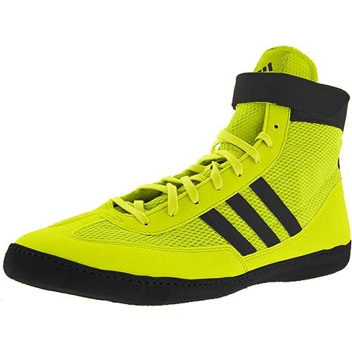 Adidas Men's Combat Speed 4 Wrestling Shoes